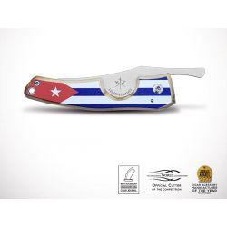 Les Fines Lames Tagliasigari Le Petit Flag-Cuba Light