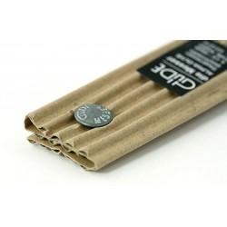 Güde Alpha Olive Schälküchenmesser 8 cm.