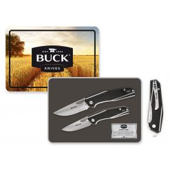 Buck Combo Collector's Set 246 & 247 CMBO196-C