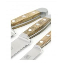 Güde Alpha Olive carving knife 21 cm.