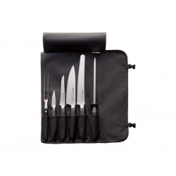 Set Coltelli professionali con valigetta Chef Dick Activecut 6 pz