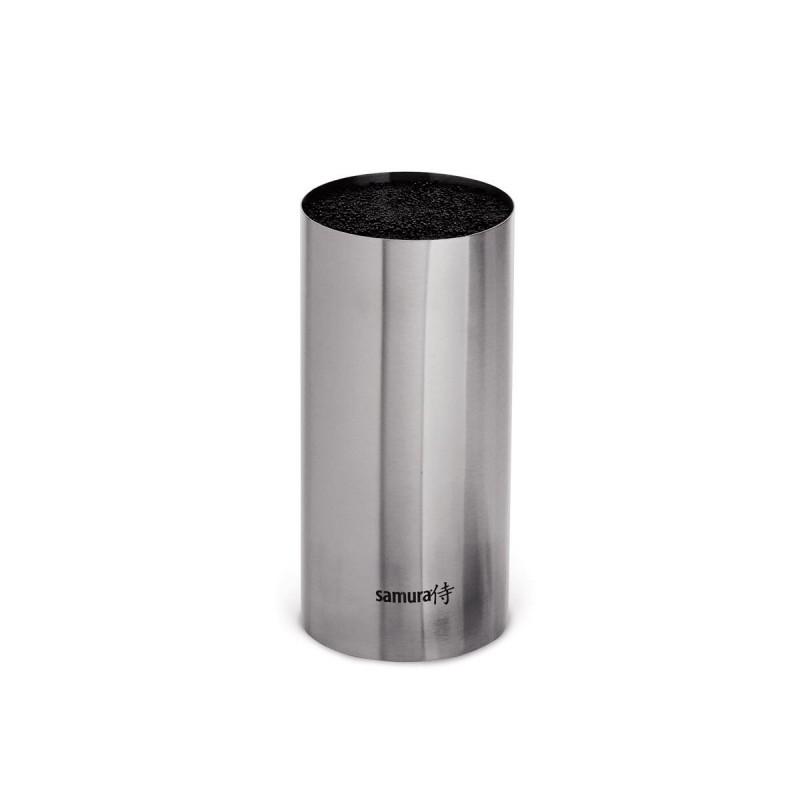Samura Design Messerblock, Aluminiumfarbe 22 cm