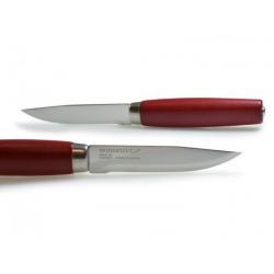 Mora classic steak knives set 1981, Made in Sweden.