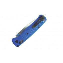 Coltello da sopravvivenza Benchmade Bugout drop 535, survival knives