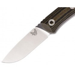 Coltello da caccia Benchmade Mel Pardue Hunter 15400