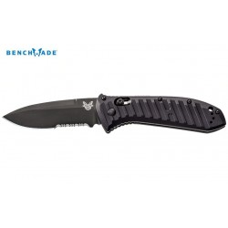 Coltello tattico Benchmade Presidio II 570 Black, tactical knives
