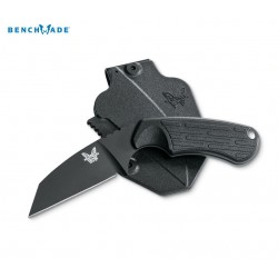 Coltello tattico Benchmade Azeria Fixed blade125 black