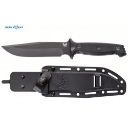 Benchmade Arvensis 119 black