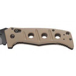 Benchmade Adamas 275 sibert, tactical knives.