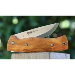 Helle Hunting knife Bleja 625, (hunter knife).
