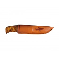 Fjellkniven hunting knife Helle. (hunter knife)