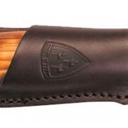Coltello Helle da caccia Fiskekniv 62,  (hunter knife).
