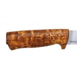 Hunting knife Eggen 75, (hunter knife / survival knives).