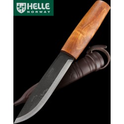 Coltello da caccia Helle Viking 96,  (hunter knife /survival knives).