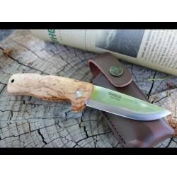 Helle Dokka 200 hunting knife, (hunter knife / survival knives).
