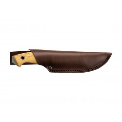 Coltello da caccia Helle Utvaer 600, (hunter knife /survival knives).