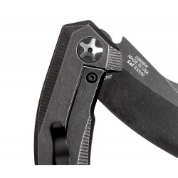 Coltello Zero Tolerance 0095BW, tactical knives. Coltello militare ZT Made U.s.a.