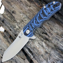 Kizer Sovereign, Tactical knives. (kizer Knives / cutlery)
