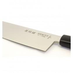 Coltello da cucina giapponese Dick Asiacut, santoku 16 cm
