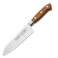 Coltello da cucina Dick 1778, coltello santoku 17 cm