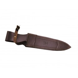 Coltello da caccia Muela Covarsi 24N, (collection knives).