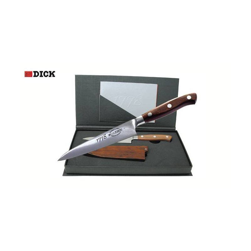 Dick Chef knife series 1778, 12 cm