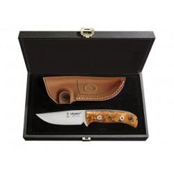 Coltello da collezione Husky 11 ESP ed. speciale Muela. (hunter knife)
