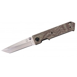 Puma folding 310611, Puma Tec outdoor knife. (hunter knife / tactical knives)