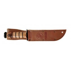 Coltello Ka Bar USMC 1217 Us Marine Cops, (military knife).