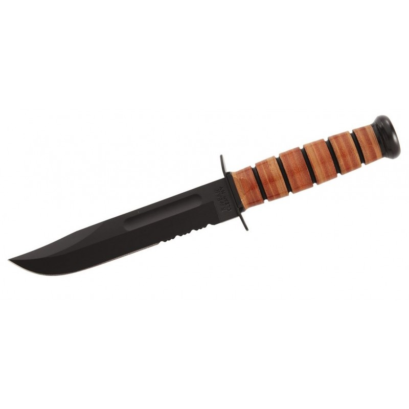 Coltello Ka Bar USMC 1219 Us Army. (military knife).