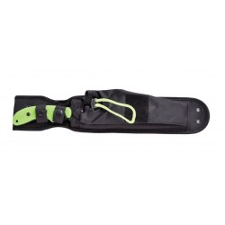 Ka Bar Pestilence Chopper knife, military knife / survival knives