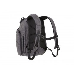 Zaino Maxpedition Entity 21 CCW- Enabled Laptop Backpack 21L color charcoal (carbone).