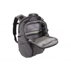 Maxpetition military backpack, Entity 23 for notebooks.