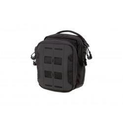 Borsa Maxpetition AUP Accordion Utility Pouch Black