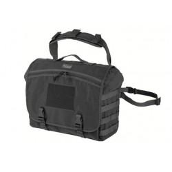 Military bag Maxpedition Vesper laptop messenger bag Black.