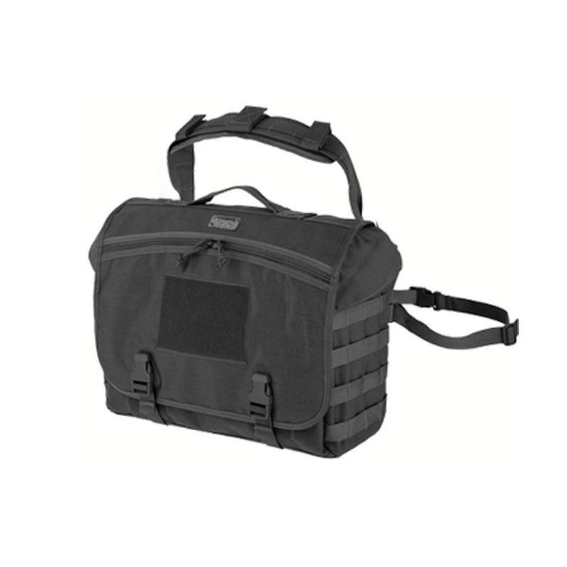 Borsa militare Maxpedition Vesper laptop messenger bag black