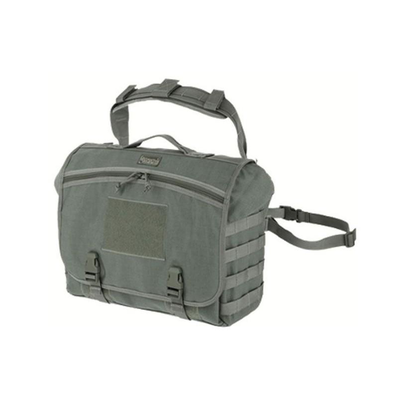 Borsa militare Maxpedition Vesper laptop messenger bag Green