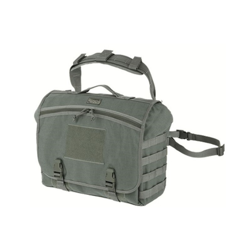 Military bag Maxpedition Vesper laptop messenger bag Green.