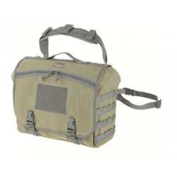 Military bag Maxpedition Vesper laptop messenger bag Khaki.