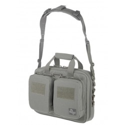 Borsa militare Maxpedition Vesper per laptop messenger bag Green.