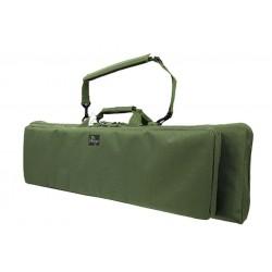 """Borsone militare per fucili Maxpedition Silver II 38"""" Green."""