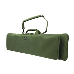 "Maxpedition Military bag for Silver II 38 ""rifles, bag for rifles, 