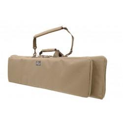 """Militärtasche für Maxpedition-Gewehre, Silver II 38 """", Tasche für Gewehre, Gun Case Khaki."""