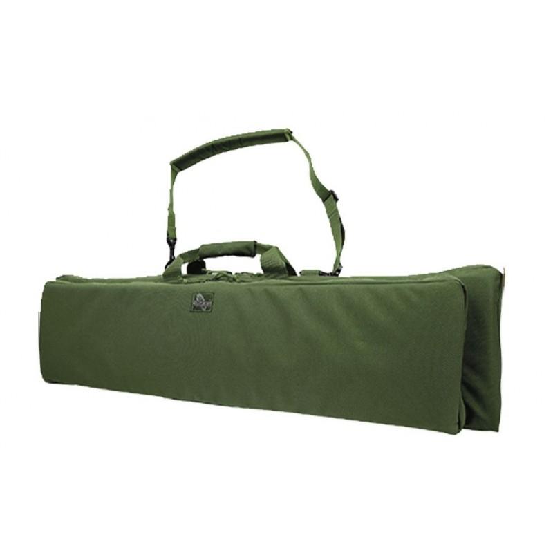 """Borsone per fucili Maxpetition Discret 42"""", Gun Case Green."""