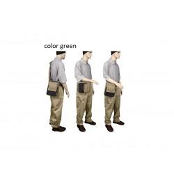 Maxpedition Neatfreak Organizer taktische Tasche, Farbe Grün.