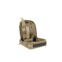 Borsello tattico Maxpedition Neatfreak Organizer, tracolla Maxpedition Khaki.