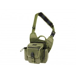 Military bag Maxpedition Fatboy G.T.G. Versipack green, Maxpedition camouflage bag.