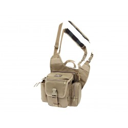 Military bag Maxpedition Fatboy G.T.G. Versipack Khaki, Maxpedition camouflage bag.