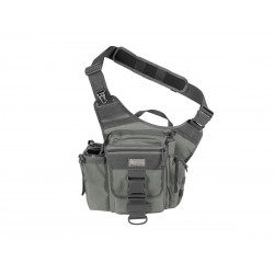 Maxpedition Jumbo military bag Versipack Green, Tactical bag made in U.s.a.