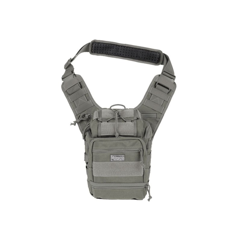 Maxpedition Military bag Colossus Versipack Green, Borello Tactical made in U.s.a.